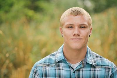 Kaleb Senior
