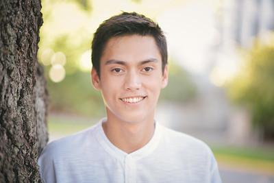Noah Senior