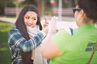 Tiana Senior