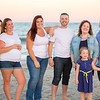Vanselous Family Photos