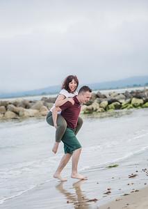 Chris & Mimi 30