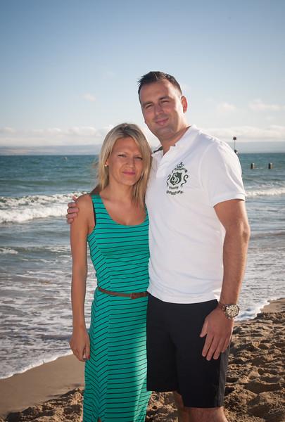 Gregg & Sarah's Pre-Shoot  14