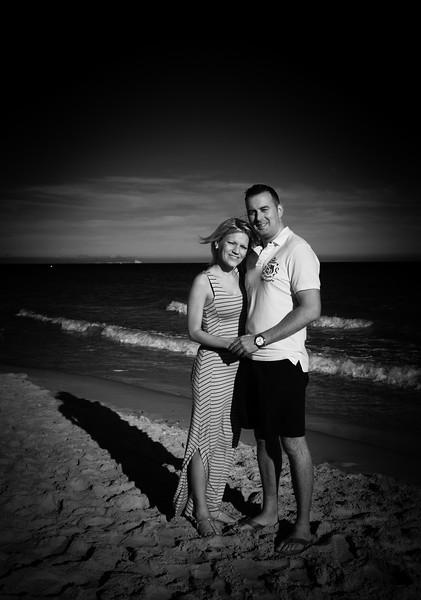 Gregg & Sarah's Pre-Shoot  02