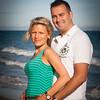 Gregg & Sarah's Pre-Shoot  07