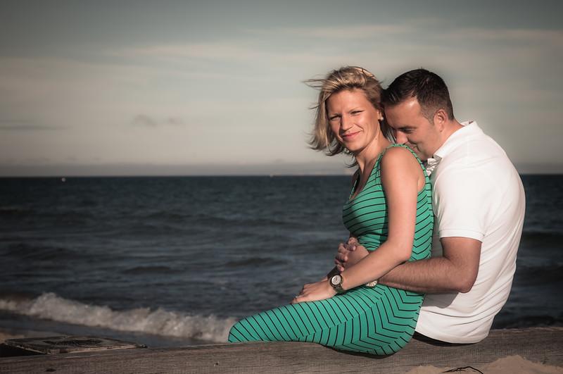 Gregg & Sarah's Pre-Shoot  24