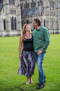 Marcus & Alisha 07