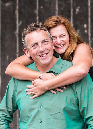 Marcus & Alisha