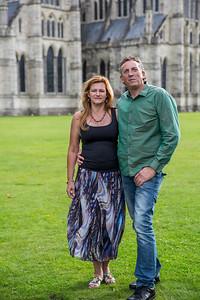 Marcus & Alisha 05