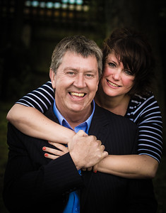 Neil & Kristy 25