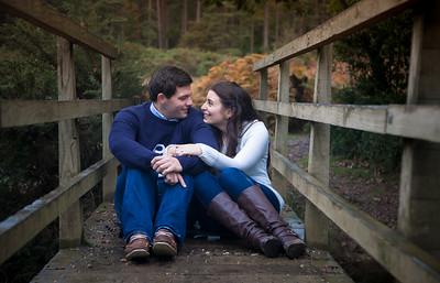 Andrew & Mari's Engagement