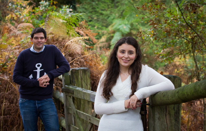 Andrew & Mari  092