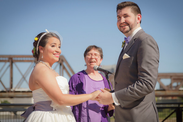 Preview: Liliana and Jeremy's Wedding