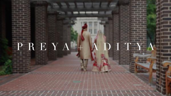 Preya + Aditya Wedding Same Day Edit // Hyatt Indianapolis, IN