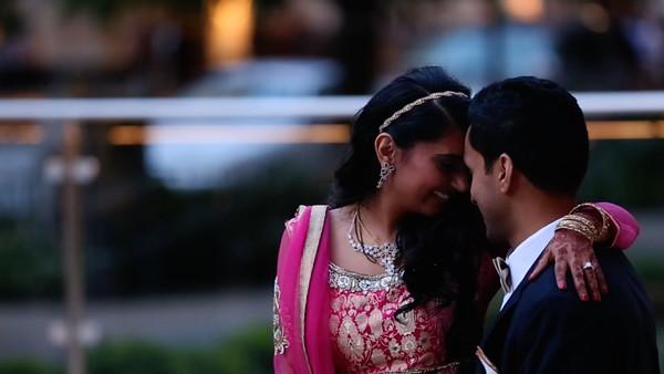 Preya + Aditya: Wedding Feature Film @ Hyatt Regency Indianapolis, IN