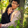Priscila and Jonathan Engagement :