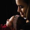 Priscilla, Franckie & Family : Newborn & family portraits