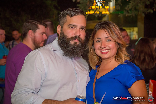 2015 Tradeshow After-Party