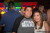 """A 'May the Fourth Be With You' after-party that was out of this galaxy featuring the music of Suede and sponsored by BG Multifamily, Camp Construction Services, Century A/C Supply, Cort Furniture, Crystal Clear Pools & Spas, Fit Supply, Gage Multifamily Services, The Liberty Group, & PS Landscapes. See more pictures & order prints: <a href=""""http://smu.gs/2qnBq1R"""">http://smu.gs/2qnBq1R</a>"""