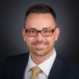 Greystar Executive Portraits (January 2017)