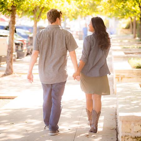 Pam & Joe Engagements (November 2014)