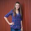 23-Krystina Riley