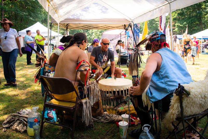 Drums Pow Wow-10