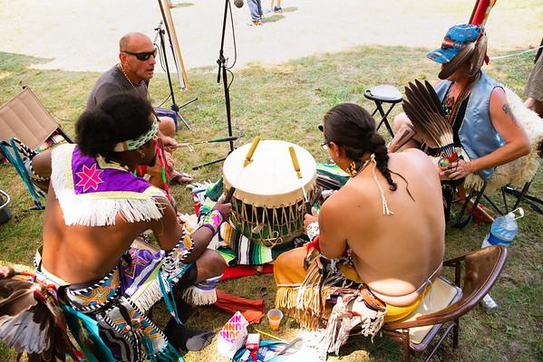 Drums Pow Wow-12