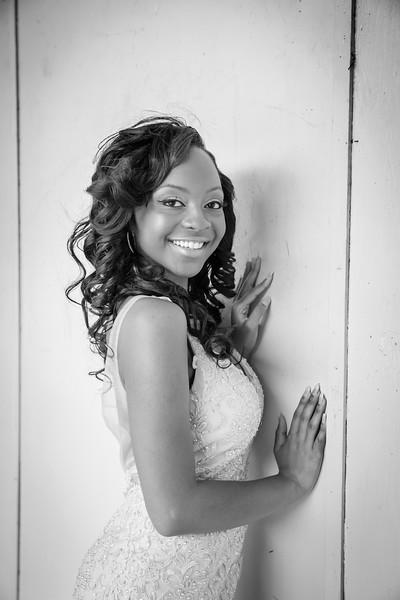 Daisha & Friends Prom 2015-48