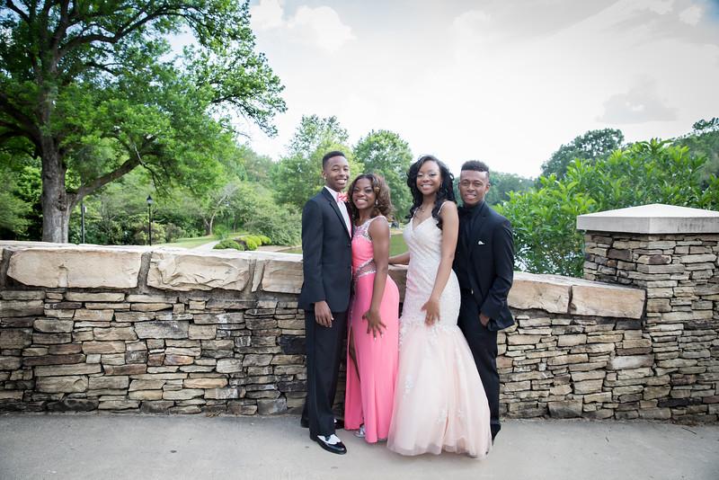 Daisha & Friends Prom 2015-11