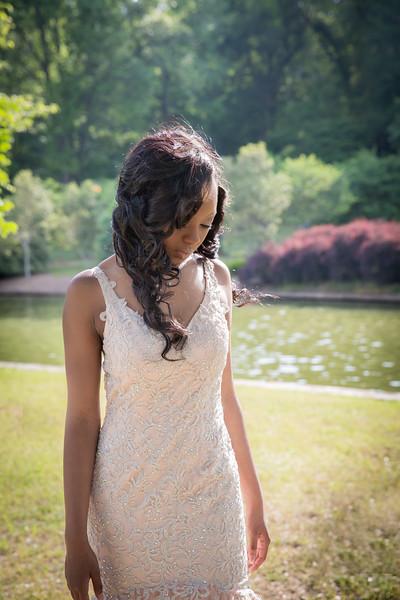 Daisha & Friends Prom 2015-30