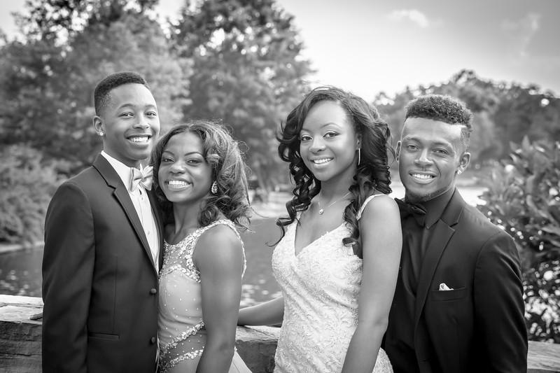 Daisha & Friends Prom 2015-10