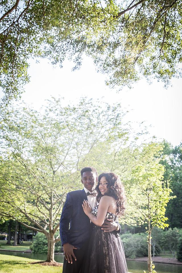JoJo + Lauren   Prom 2015-40