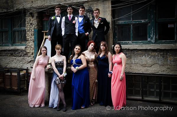 Prom Rebels