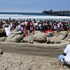 US Open Sandcastle Competition