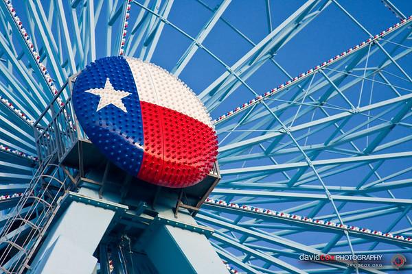 State Fair of Texas 2008