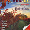 Sierra FoodWineArt Cover
