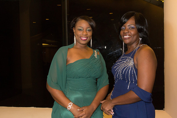 Antonia Forbes, Ruthlyn Timothy.