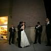 St. Victor Church, Asian Pearl Restaurant Fremont Wedding - Qwen and David