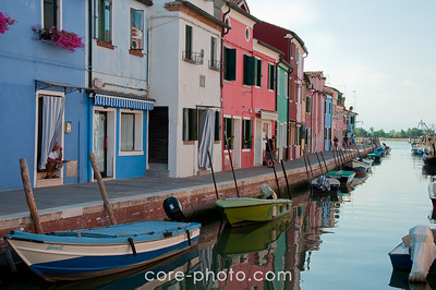 The Daily News - Burano Italy