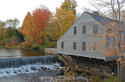 The Cooperage - Townsend MA