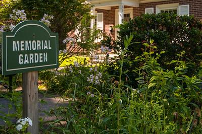 Melrose Memorial Garden