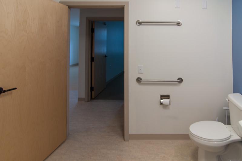 1BR, Bathroom ADA