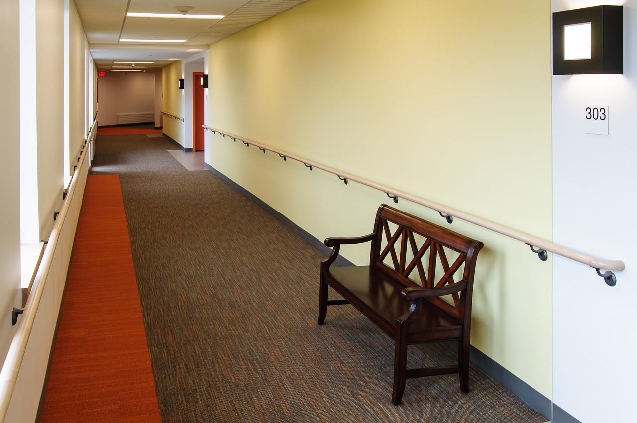 Hallway Floor 3