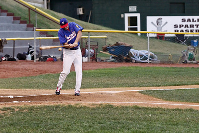 07-24-12 vs Salem SR