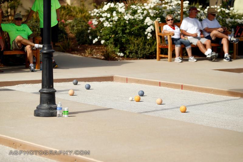 Gavilan Boche Tournament, 10/25/14, Rancho Mission Viejo, CA.