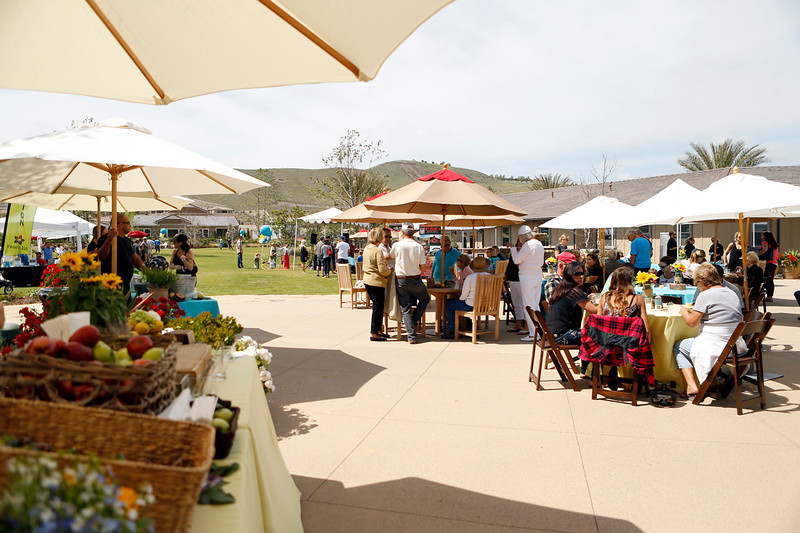 Rancho Mission Viejo Outdoorfest, 4/27/14.