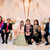 Rabia and Subhan Wedding, Chandni Restaurant Wedding, Indian Pakistani Wedding, Huy Pham Photography,