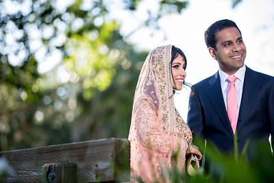 Rabia and Subhan Wedding, Chandni Restaurant Wedding, Indian Pakistani Wedding, Huy Pham Photography,