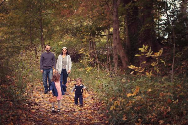 : F A M I L Y : Rachel, Seth, Molly and Lucas