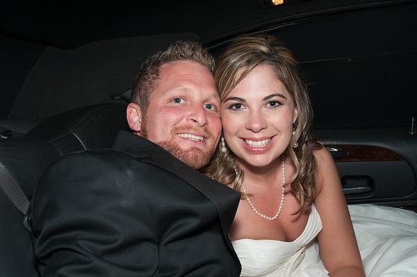 Espinoza-Gonzales Wedding